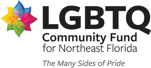 LGBTQ Community Fund for Northeast Florida logo