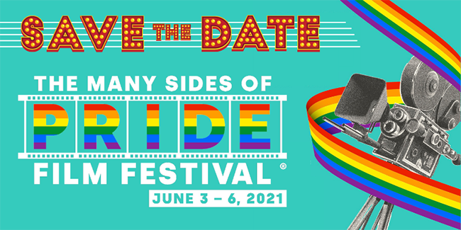 The Many Sides of Pride Film Festival 2021