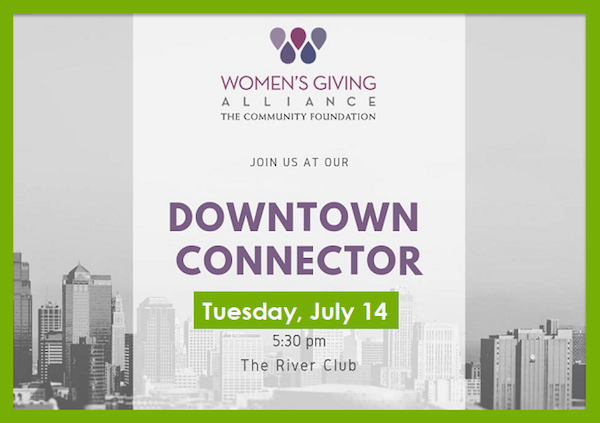 July Downtown Connector