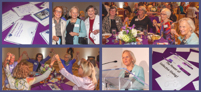 20th Anniversary Founder & Legacy Luncheon