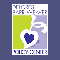 Delores Barr Weaver Policy Center Research Series