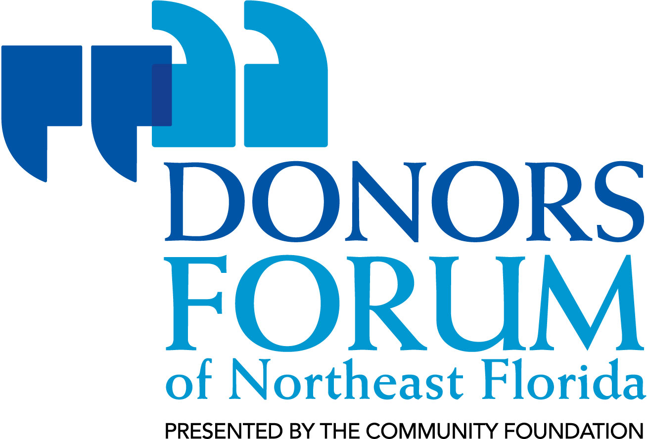 Donors Forum Logo