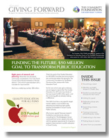 TCF Newsletter Sept 2013