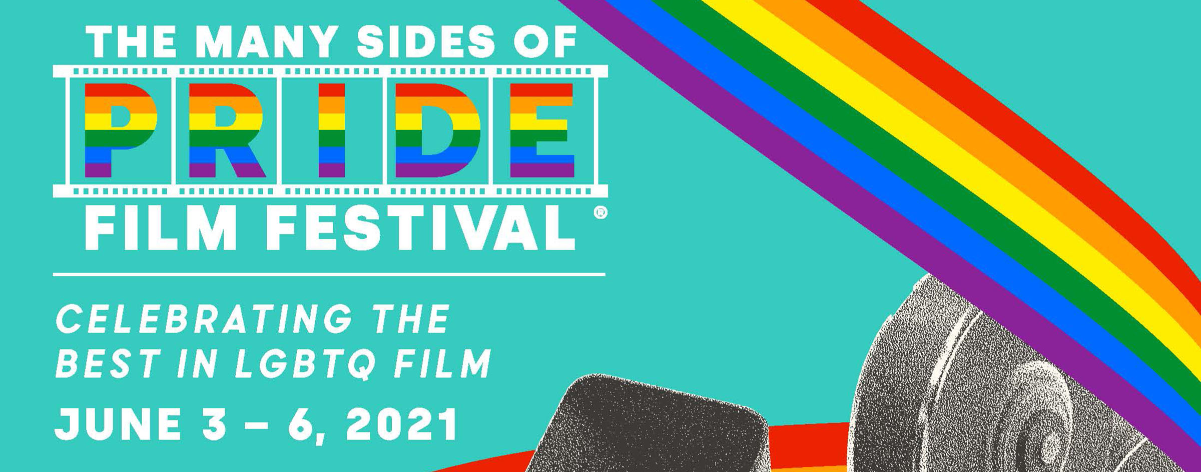 The Many Sides of Pride Film Festival