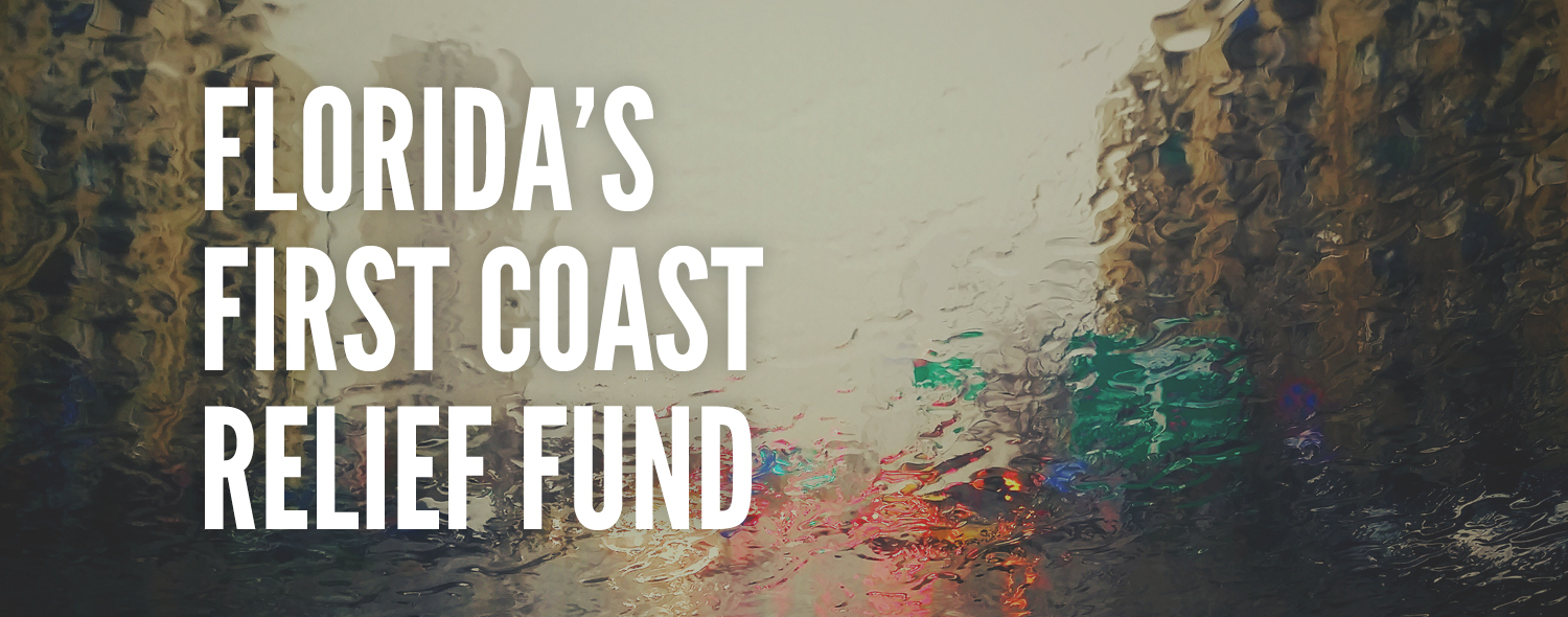 Florida's First Coast Relief Fund