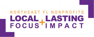 Local Focus Lasting Impact logo