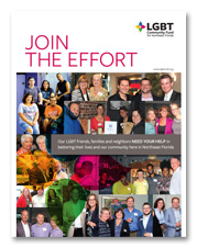 LGBT report cover