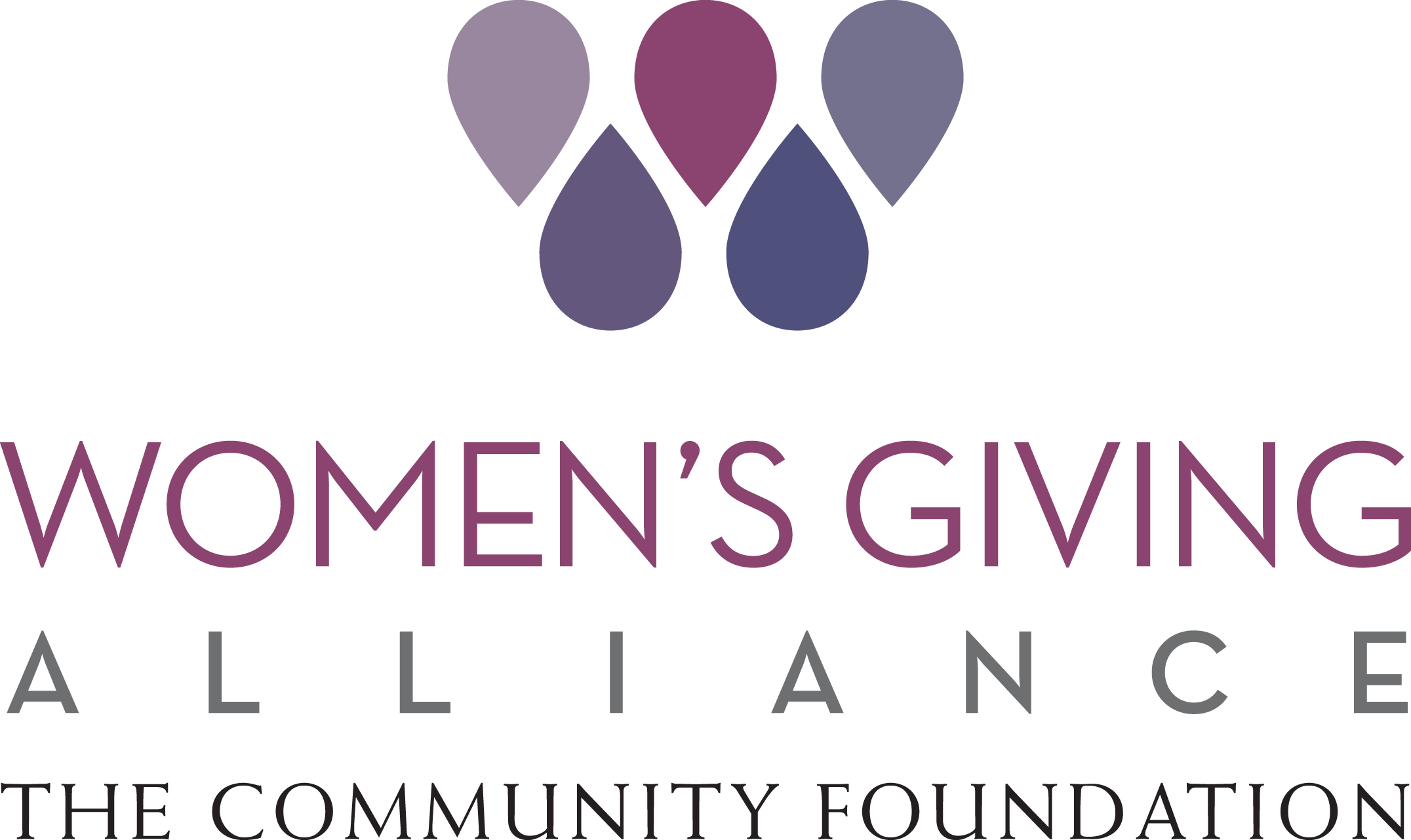 Women's Giving Alliance logo