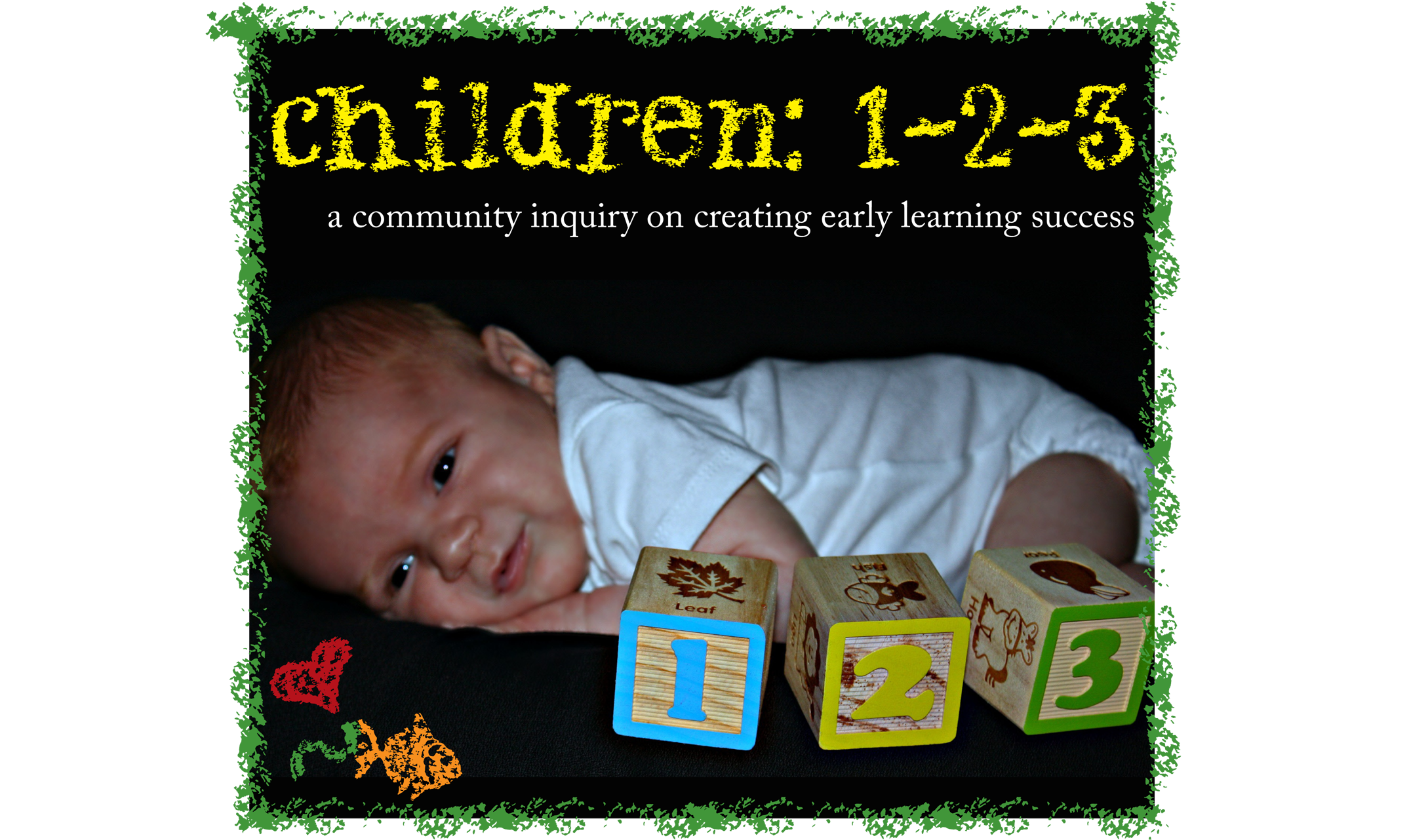 Children 1-2-3 Study Cover Image