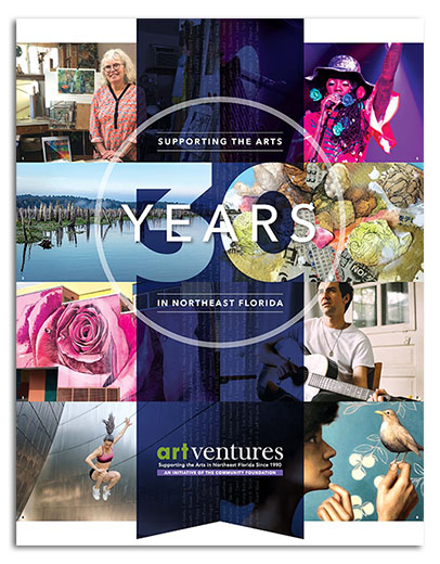 30 Years Supporting the Arts