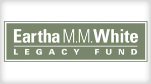 Eartha M.M. White Legacy Fund