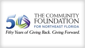 Fifty Years of Giving Back, Giving Forward.